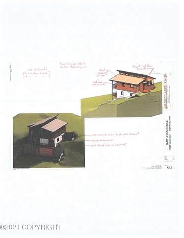 17324 Juanita, Eagle River, AK 99577 (MLS #21-13119) :: Daves Alaska Homes