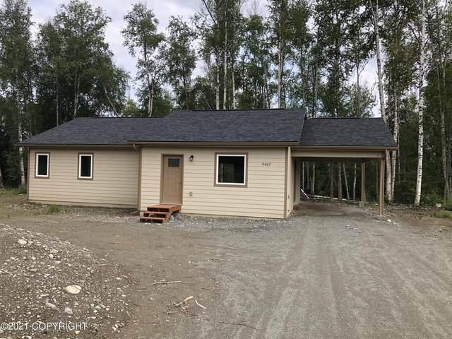 9467 W Blue Moon Circle, Wasilla, AK 99623 (MLS #21-13122) :: Wolf Real Estate Professionals