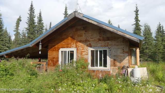 19400 Ridge Street, Kasilof, AK 99610 (MLS #21-13133) :: Wolf Real Estate Professionals