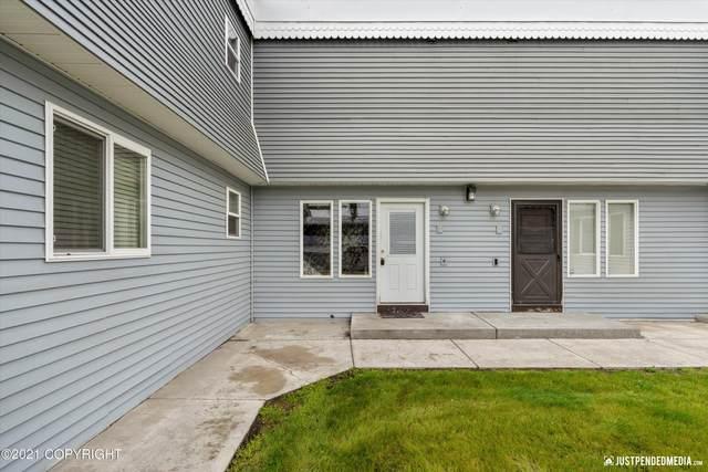 3962 Reka Drive #C2, Anchorage, AK 99508 (MLS #21-13137) :: Daves Alaska Homes