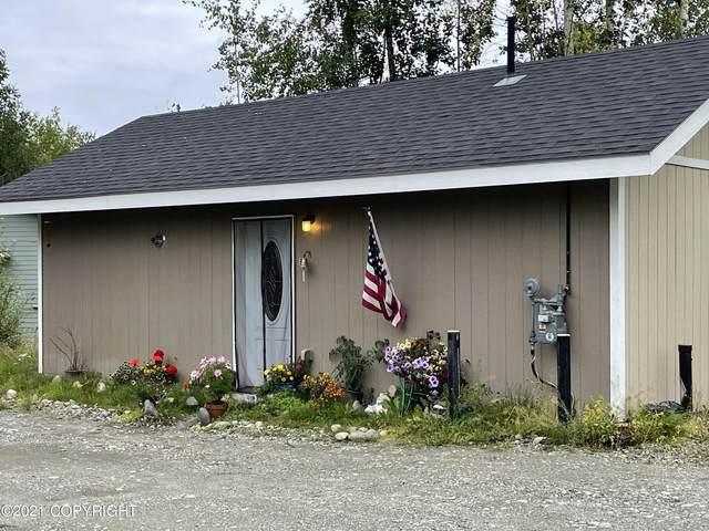 8117 W Northshore, Wasilla, AK 99623 (MLS #21-13180) :: Wolf Real Estate Professionals
