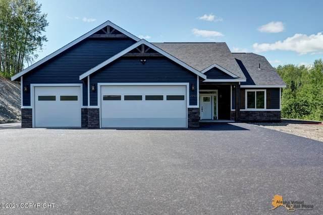 1160 W Berry Circle, Wasilla, AK 99654 (MLS #21-13258) :: Wolf Real Estate Professionals