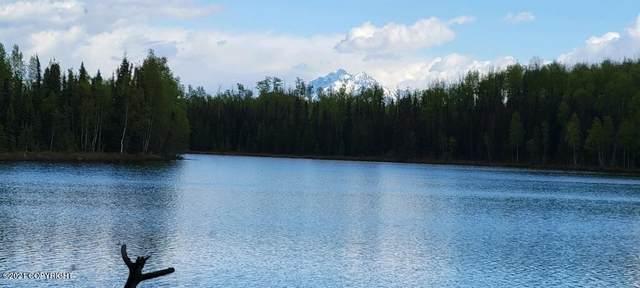 6946 W Scatters Way, Wasilla, AK 99623 (MLS #21-13261) :: Daves Alaska Homes
