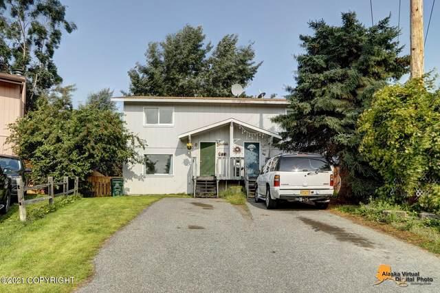 3410 Corona Circle, Anchorage, AK 99517 (MLS #21-13306) :: Wolf Real Estate Professionals