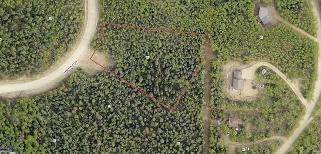 L14 B5 Canterbury Drive, Fairbanks, AK 99709 (MLS #21-13326) :: Wolf Real Estate Professionals