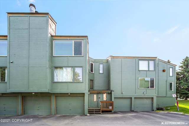 511 Copperbush Court #511, Anchorage, AK 99518 (MLS #21-13379) :: Wolf Real Estate Professionals
