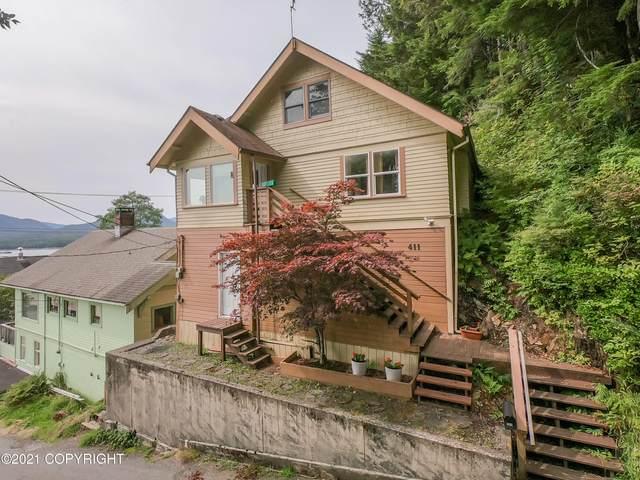 411 Gorge Street, Ketchikan, AK 99901 (MLS #21-13381) :: RMG Real Estate Network | Keller Williams Realty Alaska Group