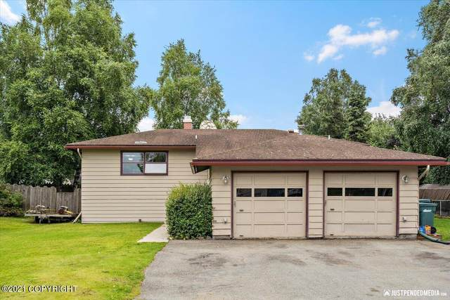 336 Egavik Drive, Anchorage, AK 99503 (MLS #21-13444) :: Daves Alaska Homes