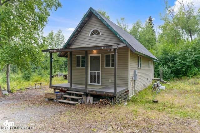 12553 W Hazel Avenue, Wasilla, AK 99654 (MLS #21-13476) :: Wolf Real Estate Professionals