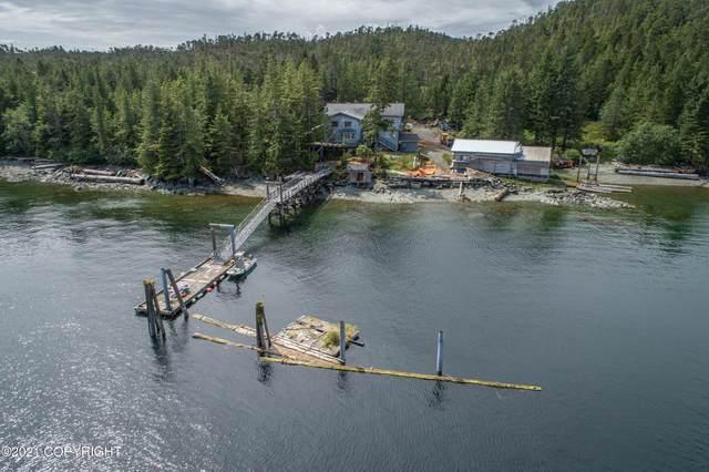 2574 E Tongass Narrows, Ketchikan, AK 99901 (MLS #21-13481) :: RMG Real Estate Network | Keller Williams Realty Alaska Group