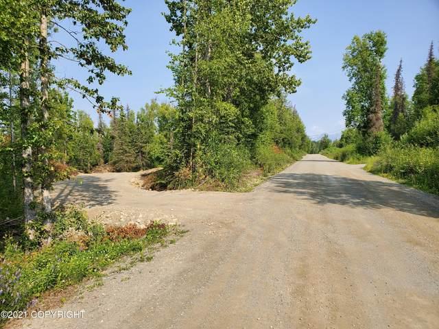 11601 E Yarrow Road, Palmer, AK 99645 (MLS #21-13499) :: Daves Alaska Homes