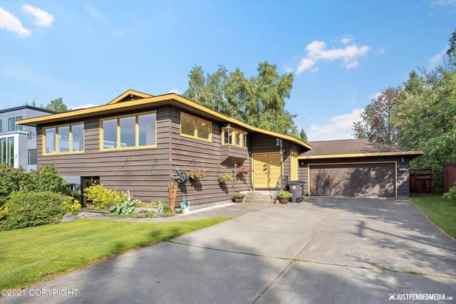 2143 Mckenzie Drive, Anchorage, AK 99517 (MLS #21-13500) :: Wolf Real Estate Professionals