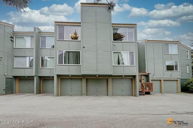 1111 Wildrose Court, Anchorage, AK 99518 (MLS #21-13537) :: Wolf Real Estate Professionals