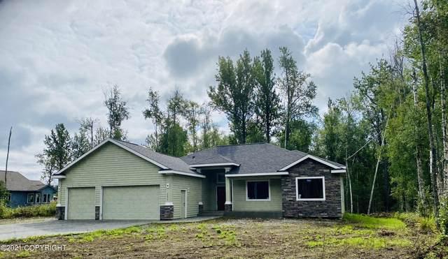 4670 Riggs Circle, Wasilla, AK 99654 (MLS #21-13539) :: Wolf Real Estate Professionals