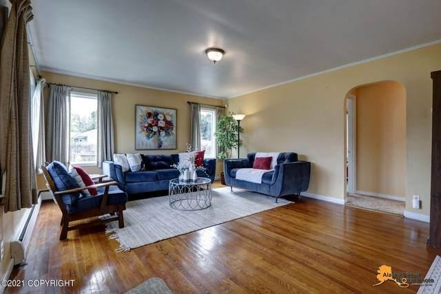 1404 Karluk Street, Anchorage, AK 99501 (MLS #21-13582) :: RMG Real Estate Network | Keller Williams Realty Alaska Group