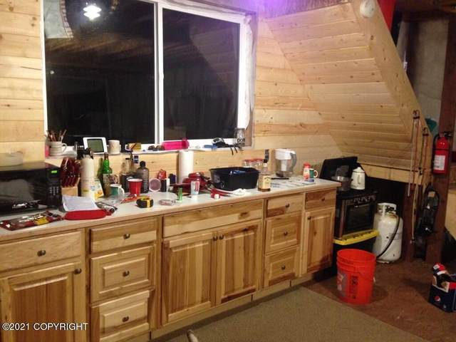 L15-4 No Road, Willow, AK 99688 (MLS #21-13622) :: Wolf Real Estate Professionals
