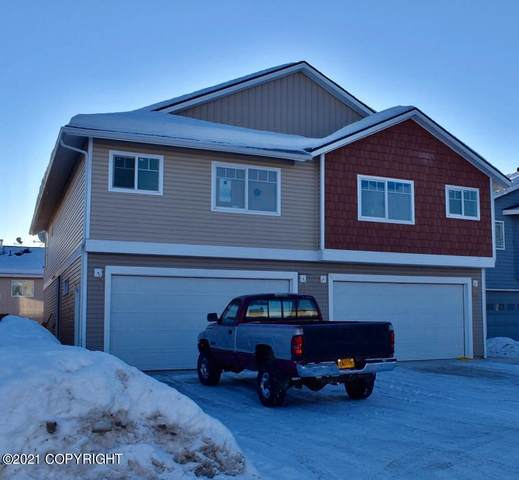 2314 E 52nd Avenue #A, Anchorage, AK 99507 (MLS #21-1363) :: Wolf Real Estate Professionals