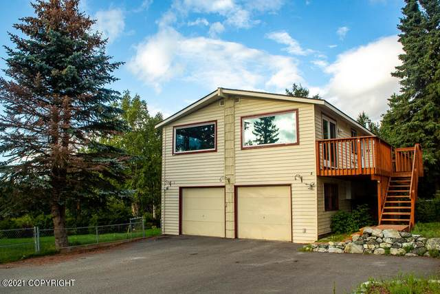 7515 Chalet Court, Anchorage, AK 99507 (MLS #21-13635) :: Wolf Real Estate Professionals