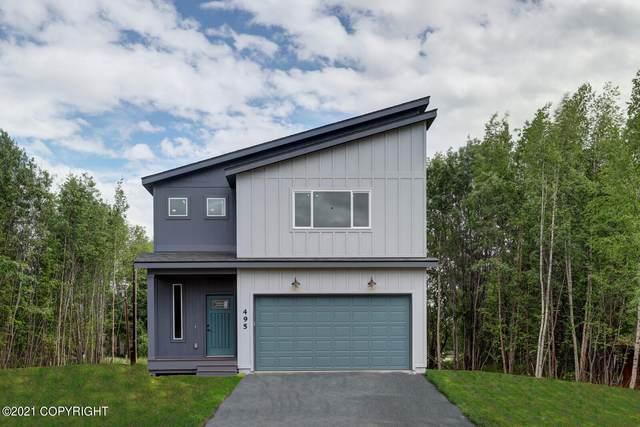 6820 W Werner Drive, Wasilla, AK 99654 (MLS #21-13695) :: Wolf Real Estate Professionals