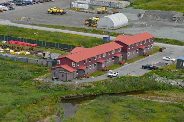 1080 E Broadway Avenue, Unalaska, AK 99685 (MLS #21-1370) :: Daves Alaska Homes