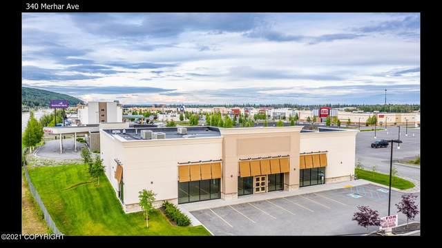 340 Merhar Avenue, Fairbanks, AK 99701 (MLS #21-13714) :: Wolf Real Estate Professionals