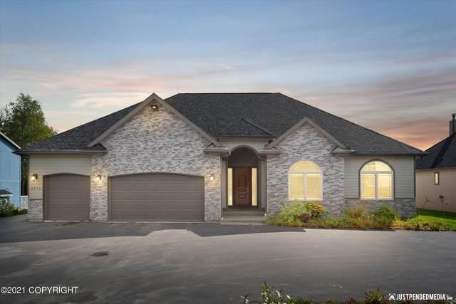 5570 S Irwin Drive, Wasilla, AK 99623 (MLS #21-13729) :: Wolf Real Estate Professionals