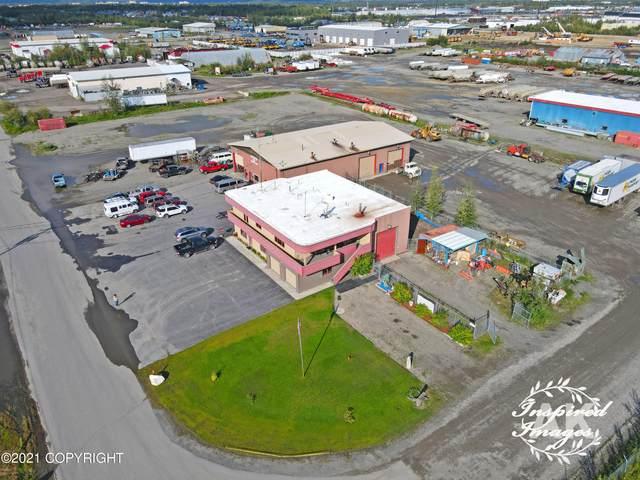 3850 Royal Road, Fairbanks, AK 99701 (MLS #21-13733) :: Wolf Real Estate Professionals