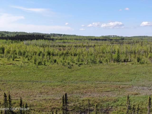B001 S Johnsons Road, Wasilla, AK 99623 (MLS #21-13739) :: Daves Alaska Homes