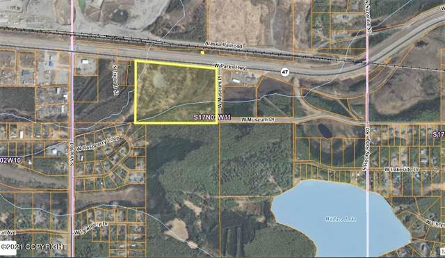 5508 W Parks Highway, Wasilla, AK 99654 (MLS #21-13773) :: Daves Alaska Homes