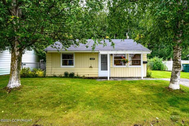 1609 Atkinson Drive, Anchorage, AK 99504 (MLS #21-13798) :: Wolf Real Estate Professionals