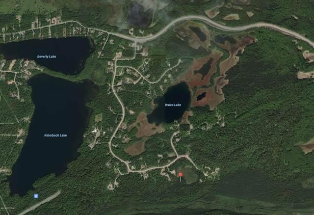 2155 N Thicket Drive, Wasilla, AK 99623 (MLS #21-1380) :: RMG Real Estate Network | Keller Williams Realty Alaska Group