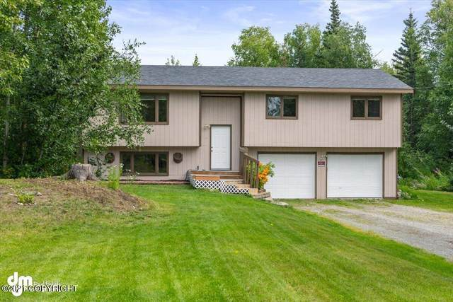 1545 N Ranch Road, Palmer, AK 99645 (MLS #21-13803) :: Wolf Real Estate Professionals