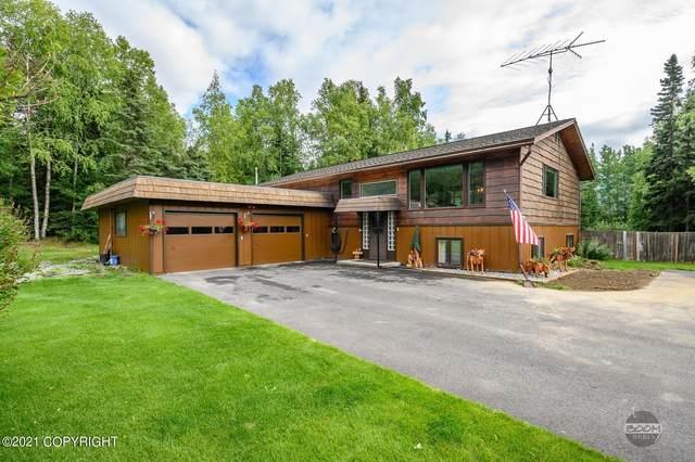 9727 Wren Lane, Eagle River, AK 99577 (MLS #21-13821) :: Wolf Real Estate Professionals