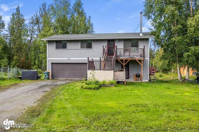 8663 S River Drive, Palmer, AK 99645 (MLS #21-13825) :: Wolf Real Estate Professionals