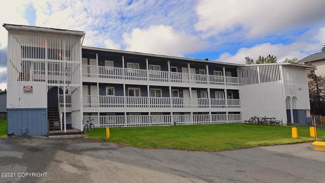 3700/ 3720 W 86th Avenue, Anchorage, AK 99502 (MLS #21-13844) :: Wolf Real Estate Professionals