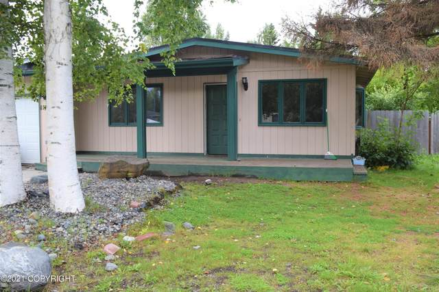 11438 Targhee Loop, Eagle River, AK 99577 (MLS #21-13848) :: Wolf Real Estate Professionals