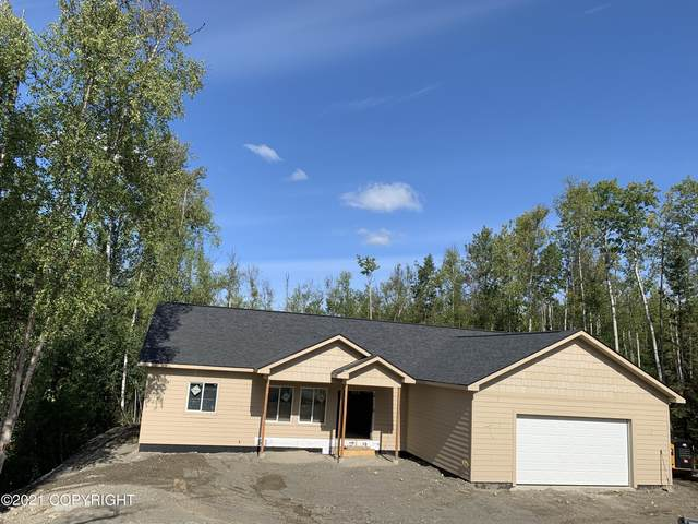 6881 W Gruening Place, Wasilla, AK 99654 (MLS #21-13870) :: Wolf Real Estate Professionals