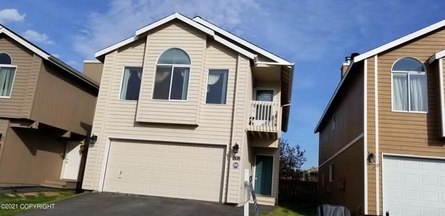 1808 Sturbridge Court #12, Anchorage, AK 99507 (MLS #21-13885) :: RMG Real Estate Network   Keller Williams Realty Alaska Group