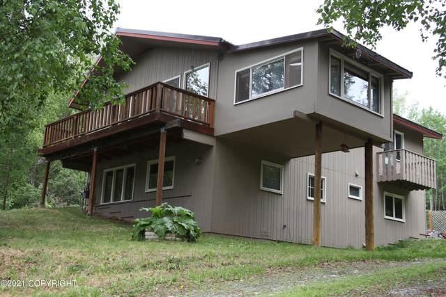 541 S Craig Circle, Wasilla, AK 99654 (MLS #21-13895) :: Wolf Real Estate Professionals