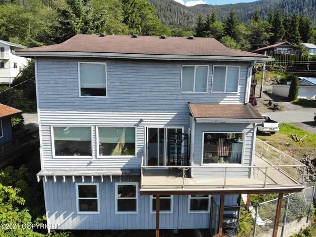 3451 Denali Avenue, Ketchikan, AK 99901 (MLS #21-13900) :: RMG Real Estate Network | Keller Williams Realty Alaska Group