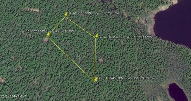L11-1 B18 No Road, Remote, AK 99000 (MLS #21-13946) :: Wolf Real Estate Professionals