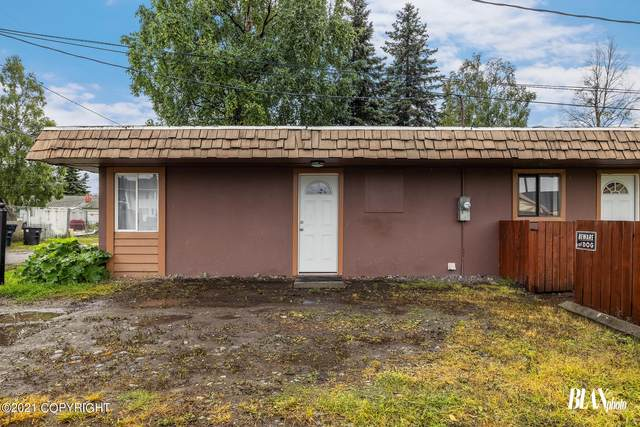 1321 Karluk Street, Anchorage, AK 99501 (MLS #21-13955) :: RMG Real Estate Network | Keller Williams Realty Alaska Group