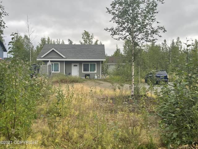 15804 W Hess Lane, Big Lake, AK 99652 (MLS #21-13962) :: Daves Alaska Homes