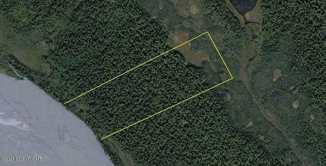 Tract H Yentna River (No Road), Remote, AK 99000 (MLS #21-13993) :: Wolf Real Estate Professionals