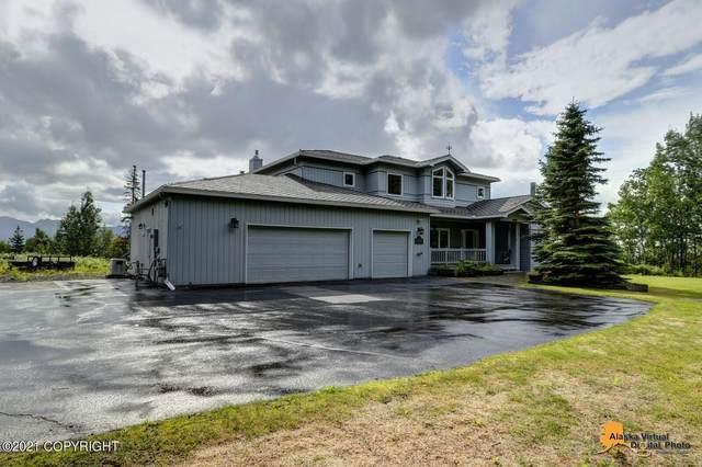 16860 Old Seward Highway, Anchorage, AK 99516 (MLS #21-13995) :: Wolf Real Estate Professionals