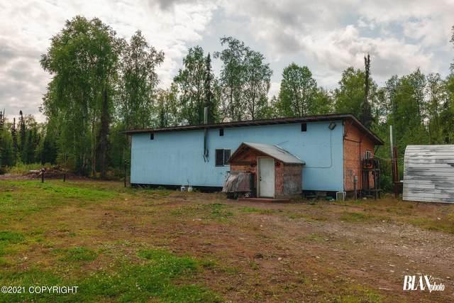 22472 W Susitna Parkway, Big Lake, AK 99654 (MLS #21-13996) :: Daves Alaska Homes
