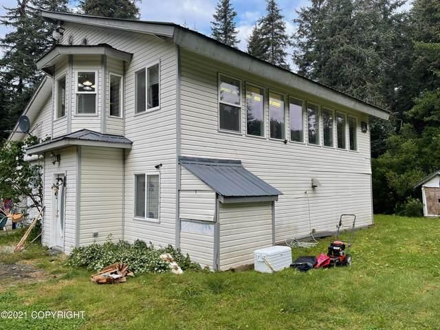 722 Rocky Street, Seldovia, AK 99663 (MLS #21-14032) :: Wolf Real Estate Professionals