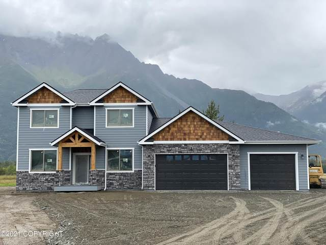 14794 E Washington Boulevard, Palmer, AK 99645 (MLS #21-14055) :: Wolf Real Estate Professionals