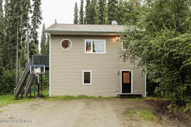 2725 Arboles Lane, Fairbanks, AK 99709 (MLS #21-14065) :: Wolf Real Estate Professionals