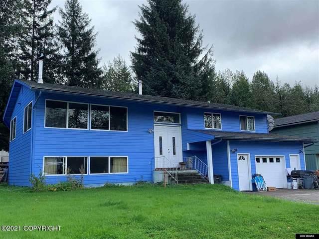 4109 Birch Lane, Juneau, AK 99801 (MLS #21-14095) :: Wolf Real Estate Professionals